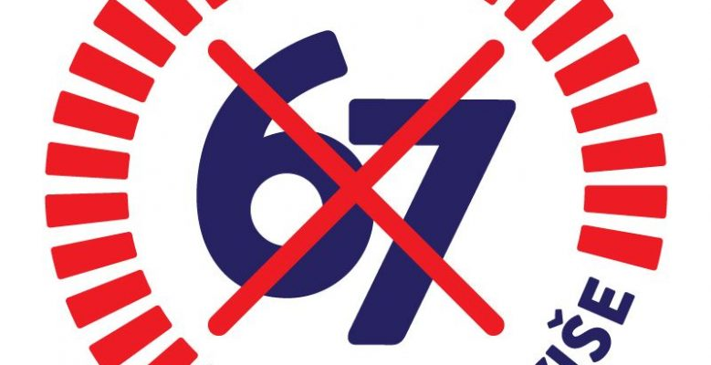 Izmjena Zakona o mirovinskom osiguranju pobjeda je 750 tisuća građana koji su potpisali za referendum
