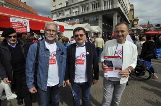 Sindikati traže ostavku ministra Pavića