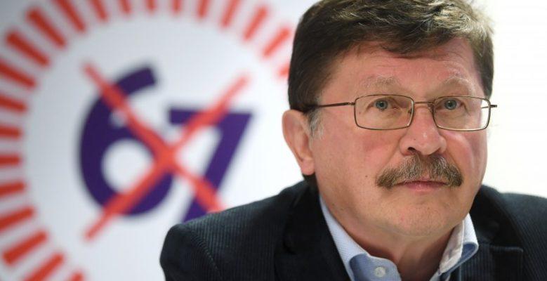 Vilim Ribić odgovara na optužbe HDZ-a: Neka Plenković prvo počisti smeće ispred svoga praga