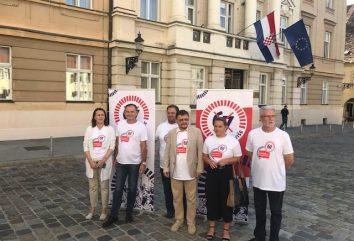 Sindikati traže referendum o mirovinskoj reformi, zaprijetili pozivanjem građana na ulice